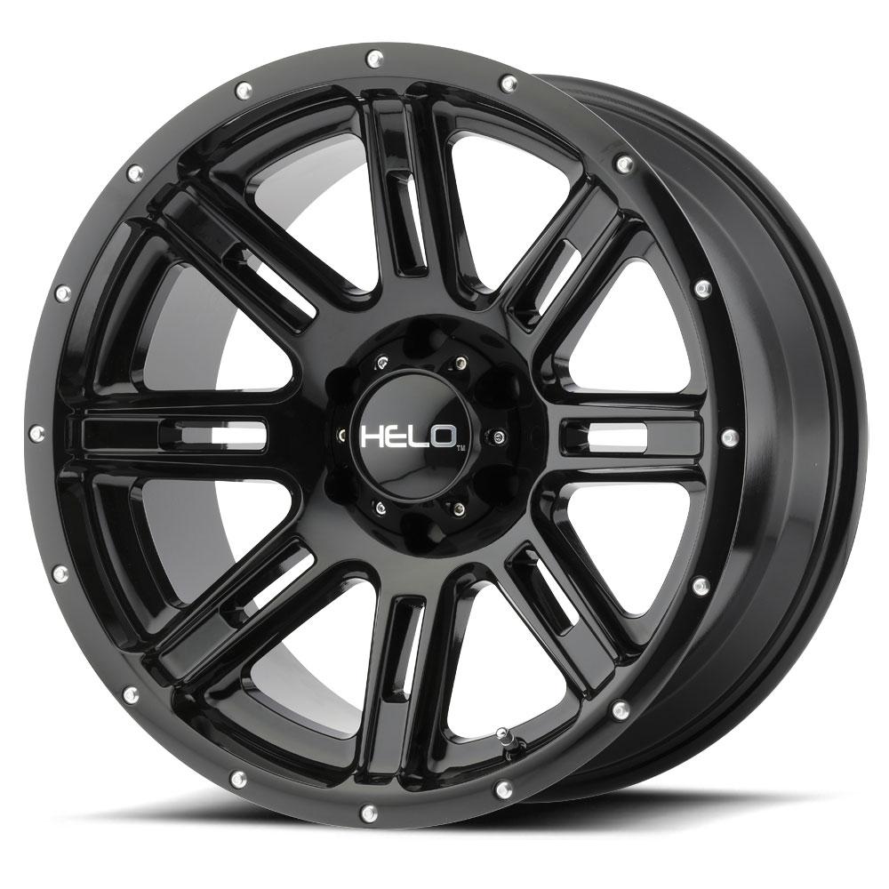 Wheels: HE900